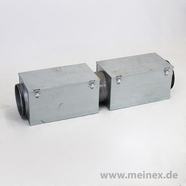 Filterkassette FFR 200 - gebraucht