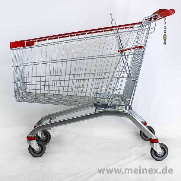 Einkaufswagen Wanzl EL 212 - gebraucht
