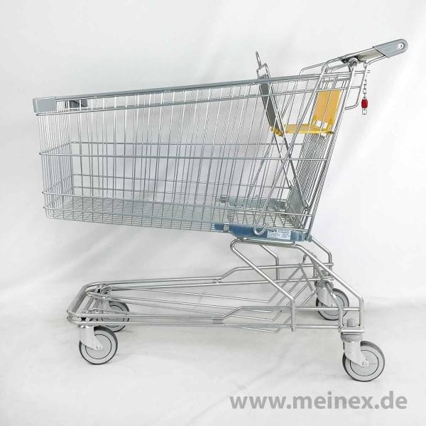 Einkaufswagen SIR ISD 185 - neuwertig