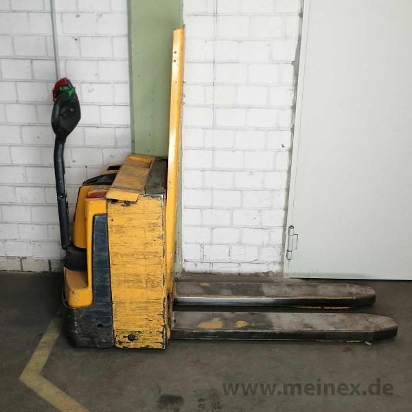 Elektrohubwagen / Deichselhubwagen Jungheinrich EJE C20 - gebraucht