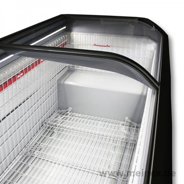 LED lighting for freezers PARIS, ATHEN, MIAMI - NEW