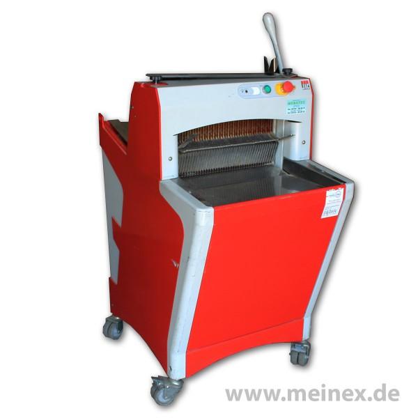 Brotschneidemaschine JAC BFM 450/10 - gebraucht