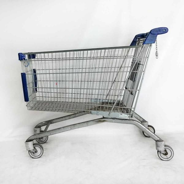Einkaufswagen Siegel Intersolo 210 E2 - gebraucht