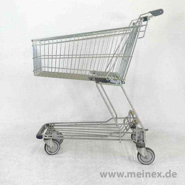 Einkaufswagen Wanzl D101RC - gebraucht