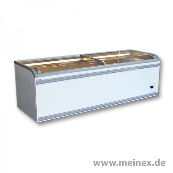 Tiefkühltruhe AHT Paris 250 (-) VS AD - gebraucht