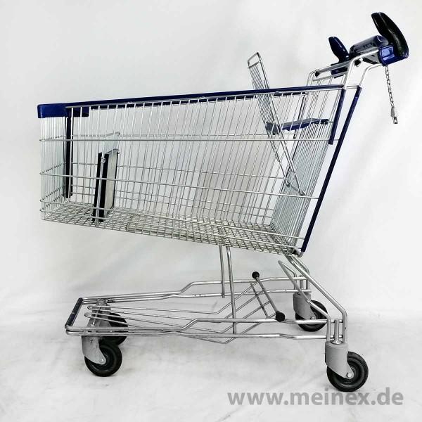 Einkaufswagen Caddie 180 Liter - Werbegriff - gebraucht