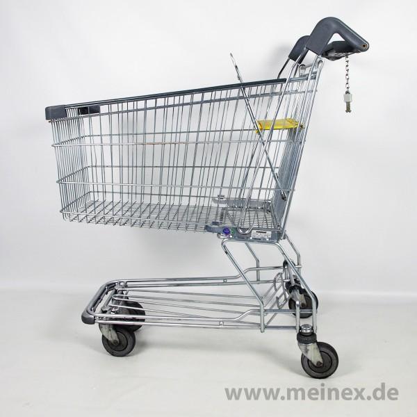 Einkaufswagen WANZL CL160 - gebraucht