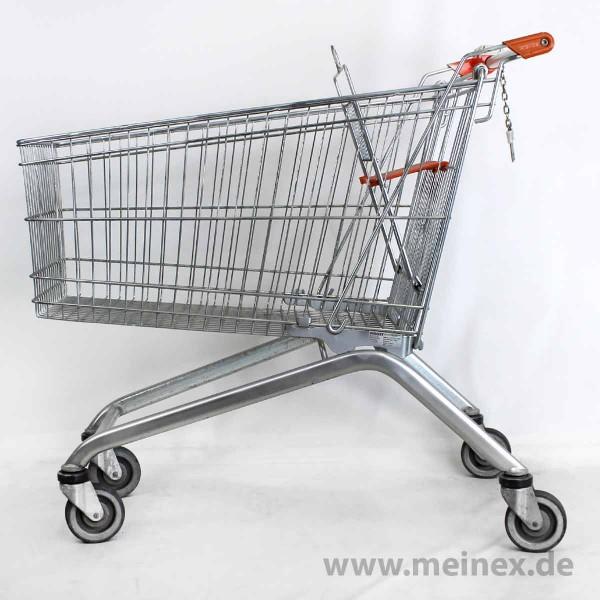 Shopping Trolley Wanzl EL 150 - Used