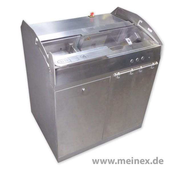 Brotschneidemaschine MHS IDEAL SB - 20 - gebraucht