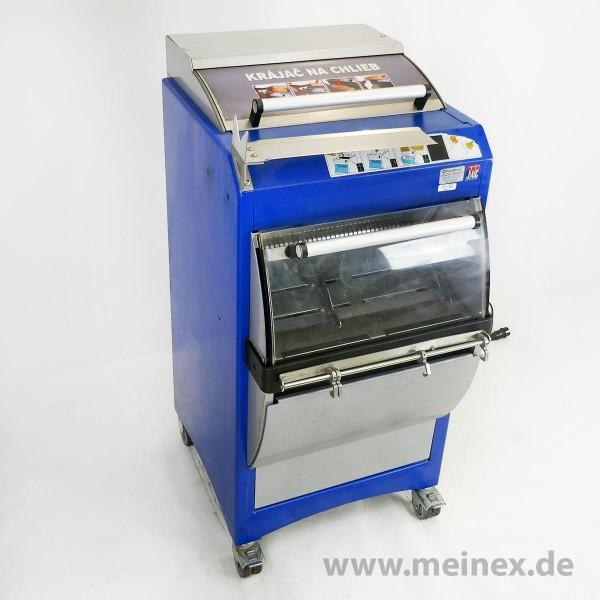 Brotschneidemaschine JAC SFN 450/12 - gebraucht