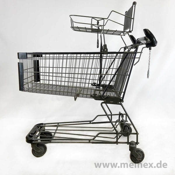 Einkaufswagen Geck GE 155 BT MCH nk AS - gebraucht