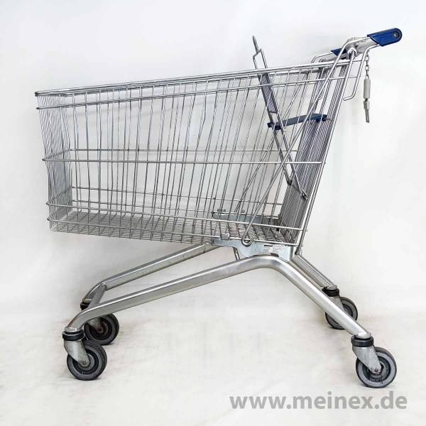 Einkaufswagen WANZL EL180 - gebraucht