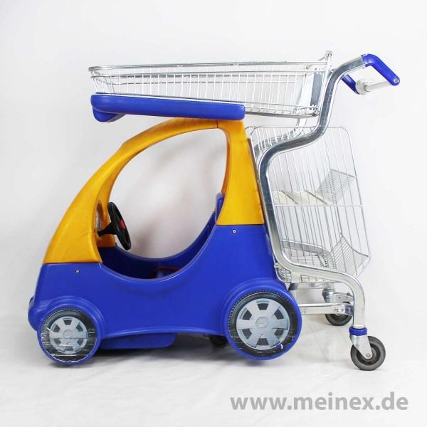 Kindereinkaufswagen Fun Mobil Compact - gebraucht