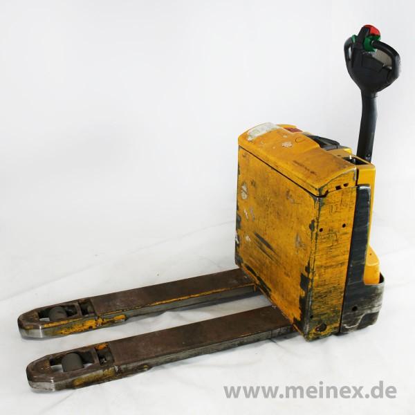 Niederhubwagen Jungheinrich EJE116 - gebraucht