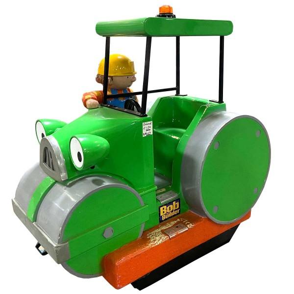 Kiddy Ride - Bob der Baumeister - grün