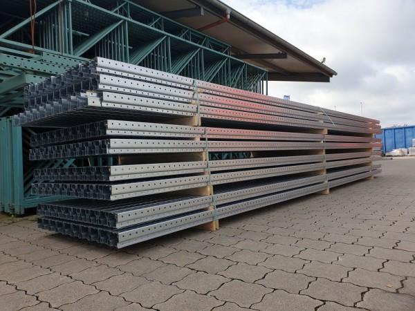Shelf Stand / Heavy Duty Shelf 7000 mm from Dexion P90
