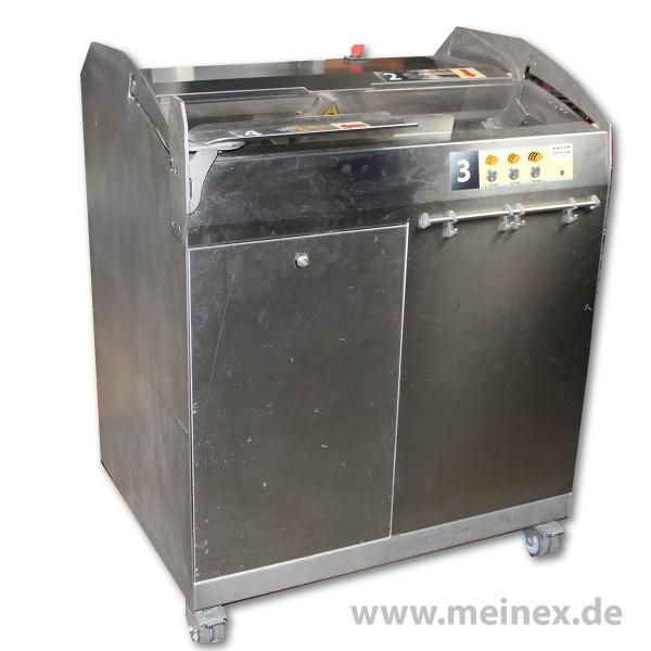 Brotschneidemaschine MHS IDEAL SB 12 - gebraucht