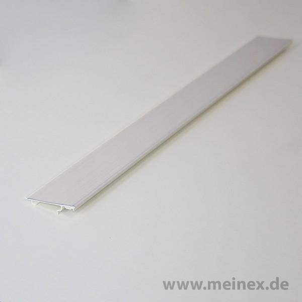 Scannerschiene / Preisschiene - VPE 60 - Juraweiß L653