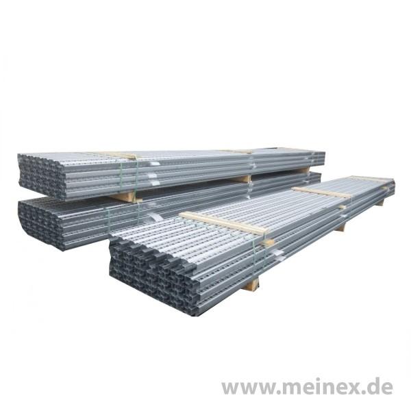 Regalständer - Schwerlastregal - 2.000 mm bis 7.000 mm