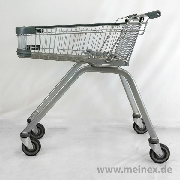 Einkaufswagen Wanzl Light 70 - gebraucht