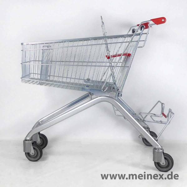 Einkaufswagen Wanzl ELA 101 - gebraucht