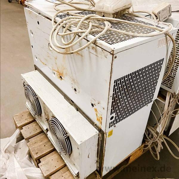 Deckenkühlaggregat Zanotti MSB225T131F - BJ 00 - gebraucht