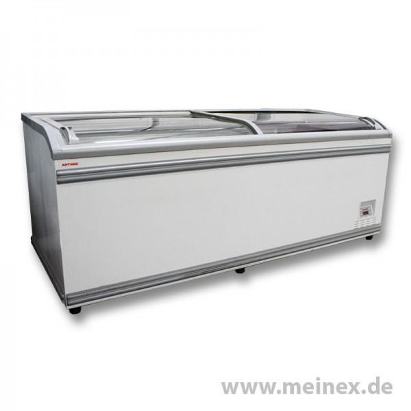 Tiefkühltruhe AHT Paris 210 (-) VS AD - gebraucht
