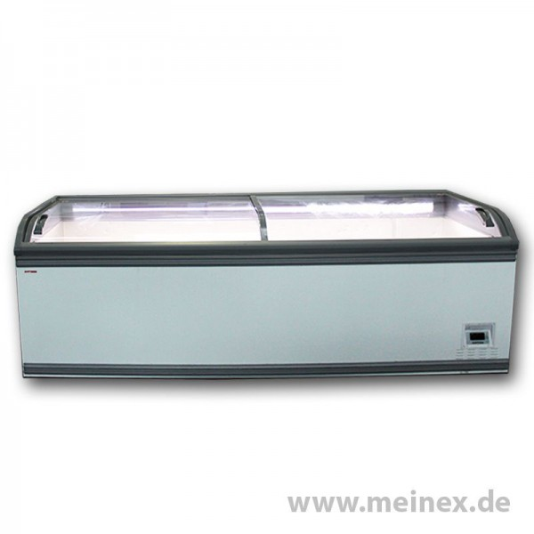 Tiefkühltruhe AHT Miami 250 (-) VS AD ECO LED - gebraucht