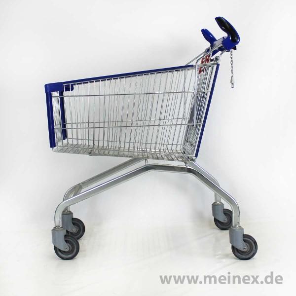 Einkaufswagen Caddie 130 mit Horngriff - gebraucht