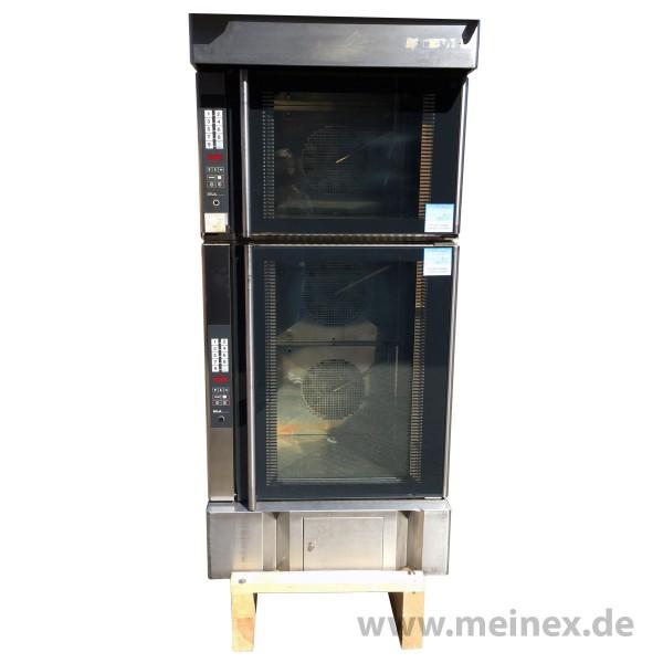 Store Baking Oven DEBAG DILA 10+5 - DR - Used
