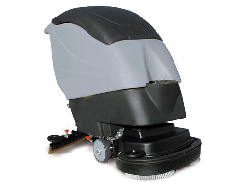 Reinigungsmaschine - mit Saugfuß 80cm