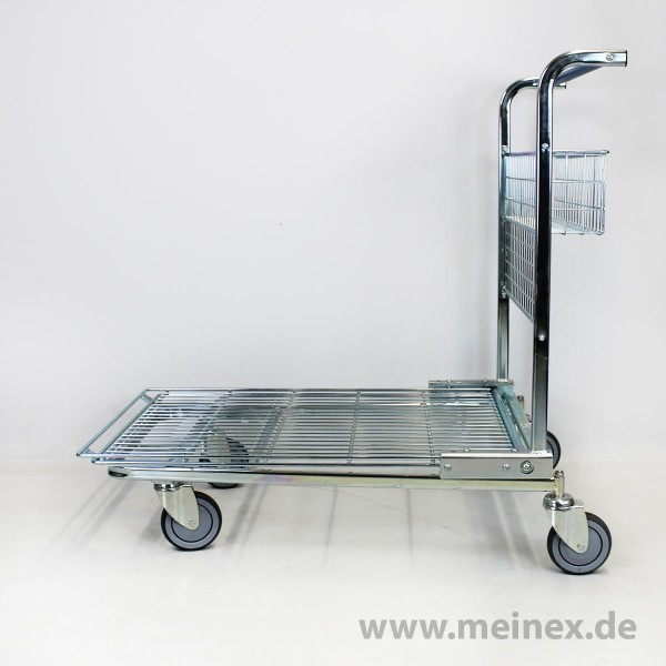 Plattformwagen / Transportwagen - NEU