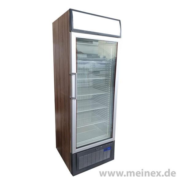Tiefkühlschrank / Gefrierschrank Liebherr FDv 4613-40 - Holzoptik - gebraucht