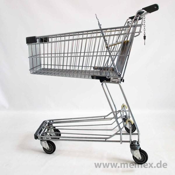 Einkaufswagen Wanzl D85 RC - gebraucht