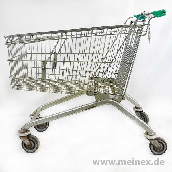 Einkaufswagen WANZL EL 150