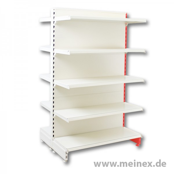 Gondola Shelf Tegometall - 8 Shelf Boards
