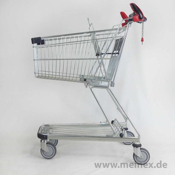 Einkaufswagen SAPS 90L - NEU