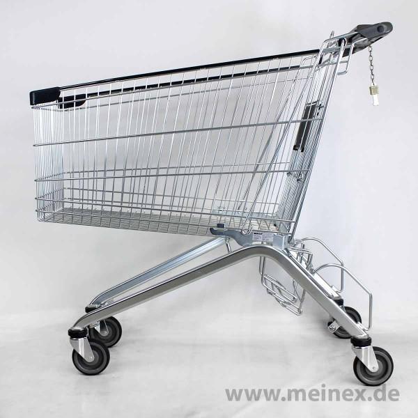 Einkaufswagen WANZL ELX 212 - gebraucht