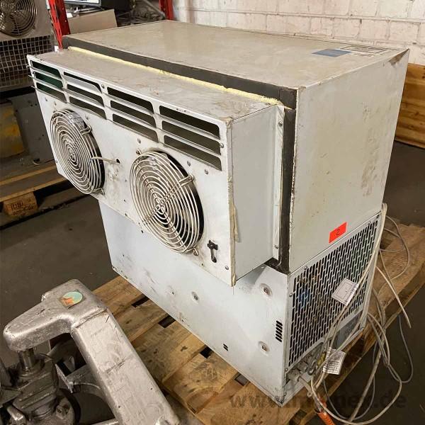 Deckentiefkühlaggregat Zanotti BSB225T137F - gebraucht