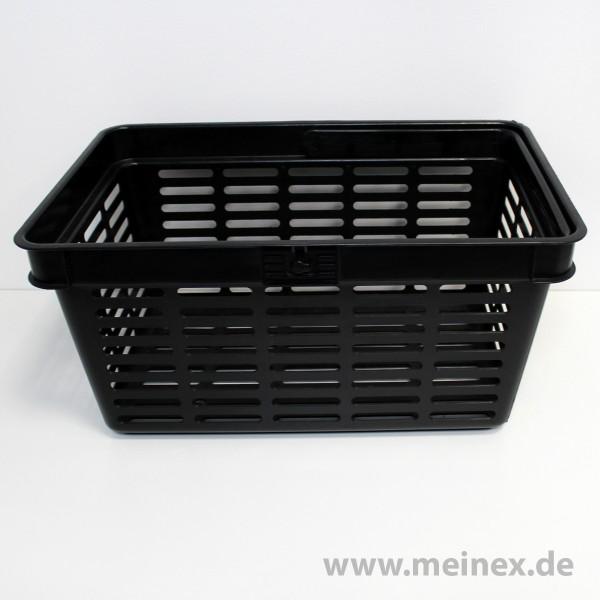 Einkaufskorb / SB-Einkaufskorb - 16 Liter - VPE 10 - gebraucht