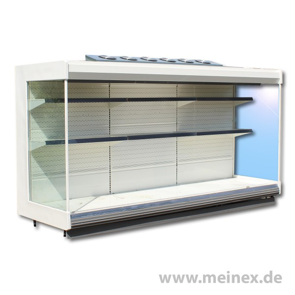 Kühlregal AHT VENTO Hybrid 375 - 2 Fachböden - gebraucht