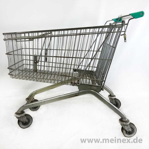 Shopping Trolley WANZL EL 150 F
