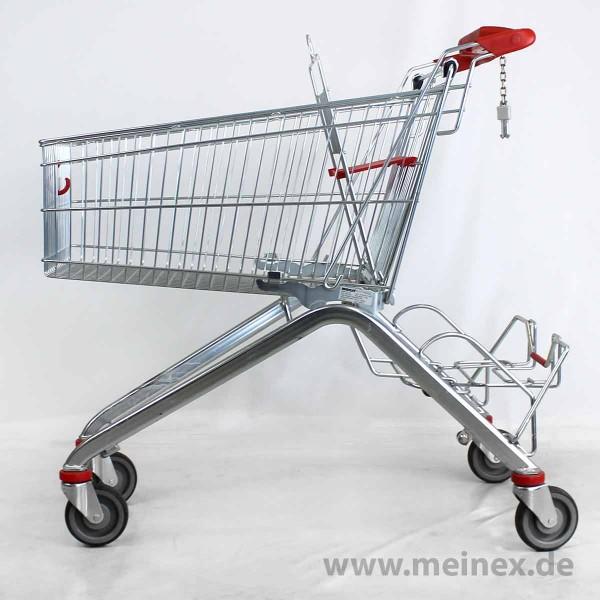 Einkaufswagen WANZL ELX 101 - gebraucht