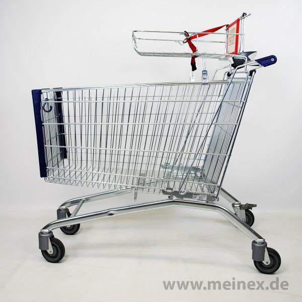 Einkaufswagen Wanzl AS 210 - Babysafe - gebraucht