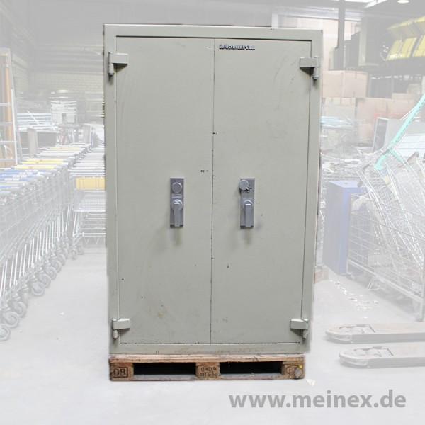 Geldschrank - Stahlschrank - Sicherheitsstufe B - gebraucht