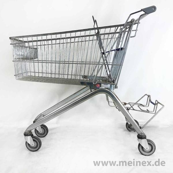 Einkaufswagen WANZL ELA 130 - gebraucht