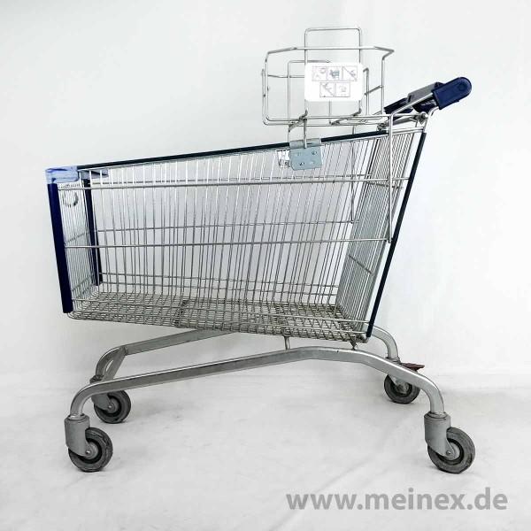 Einkaufswagen Caddie 211 L - Babysafe - gebraucht