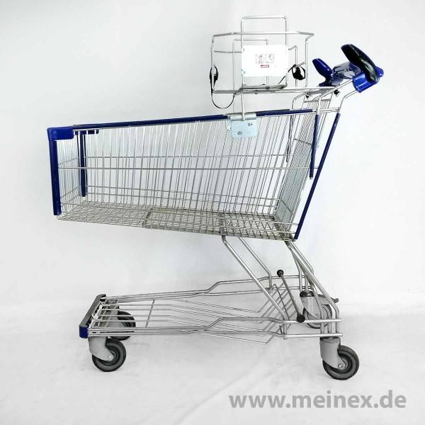 Einkaufswagen Caddie 150 L - Babysafe - gebraucht
