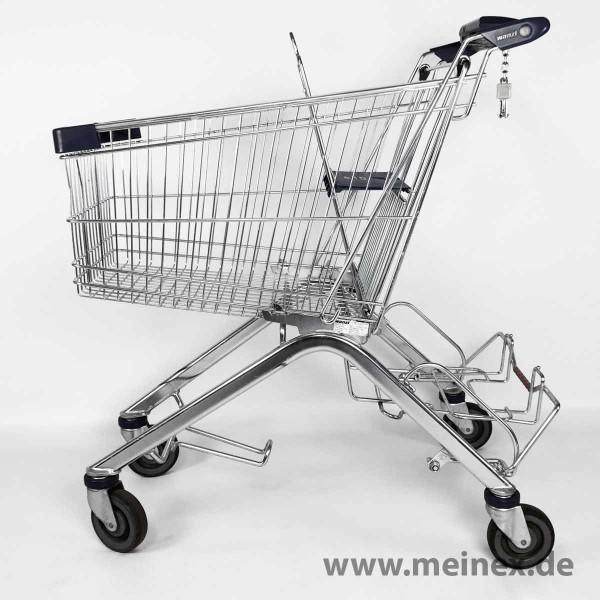 Einkaufswagen WANZL ELX90 - gebraucht