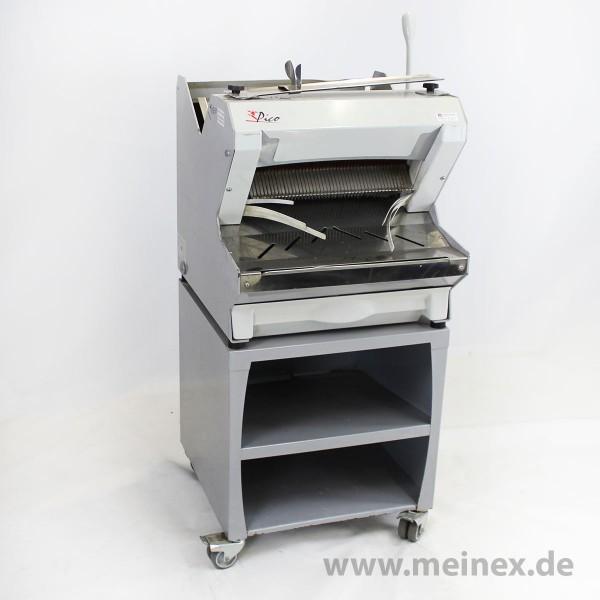 Brotschneidemaschine JAC MGM 450/09 - gebraucht